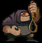 Zork- Hangman