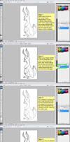Line Art Prep Tutorial by Zubby