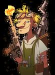 Zork- Engineer