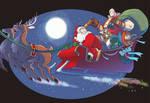 Skullkickers Christmas