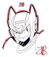 PAX East 2011- Classic Zero by Zubby
