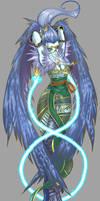 Exalted 1st Ed- Neshi