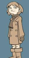 Clea- Raincoat