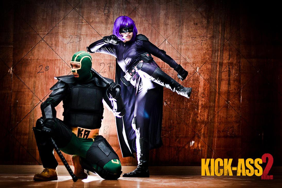 Kick-Ass Film-Kritiken & Reviews Film 2010 Moviejones