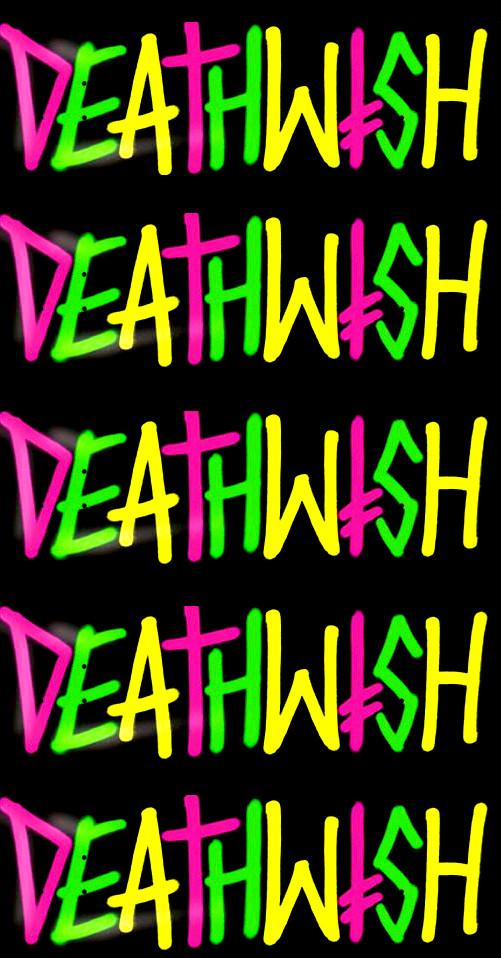 Deathwish Logo Wallpaper Deathwish Cellphone WallpaperDeathwish Wallpaper