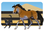 Trickshot - Meeting Other Animals