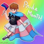 [Persona] Pride Month 2019