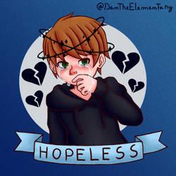 [Persona] Hopeless