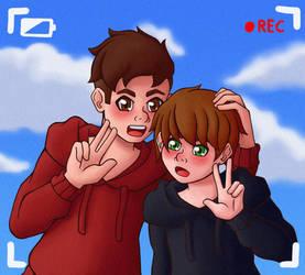 [Gift] Smiley Boyos