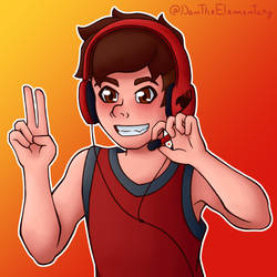 [Gift] Icon Sal