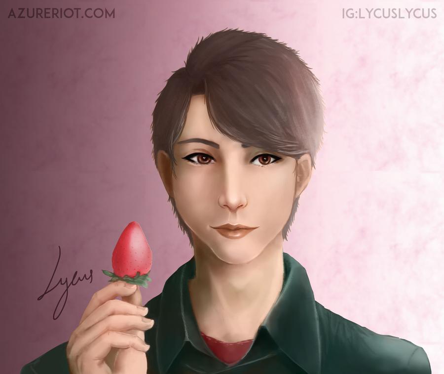 Yasuda Fuujin by LycusFenriz