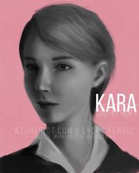 Detroit: Kara