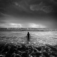 Melting in the Ocean
