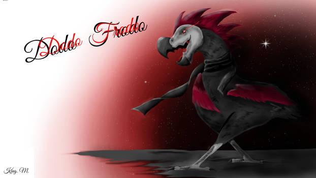 Evil Dodo |:| Request commission for DodoFrodo