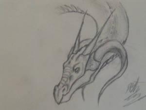 Dragon Sage |:| 40minutes|:|