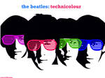 The Beatles: In Technicolour