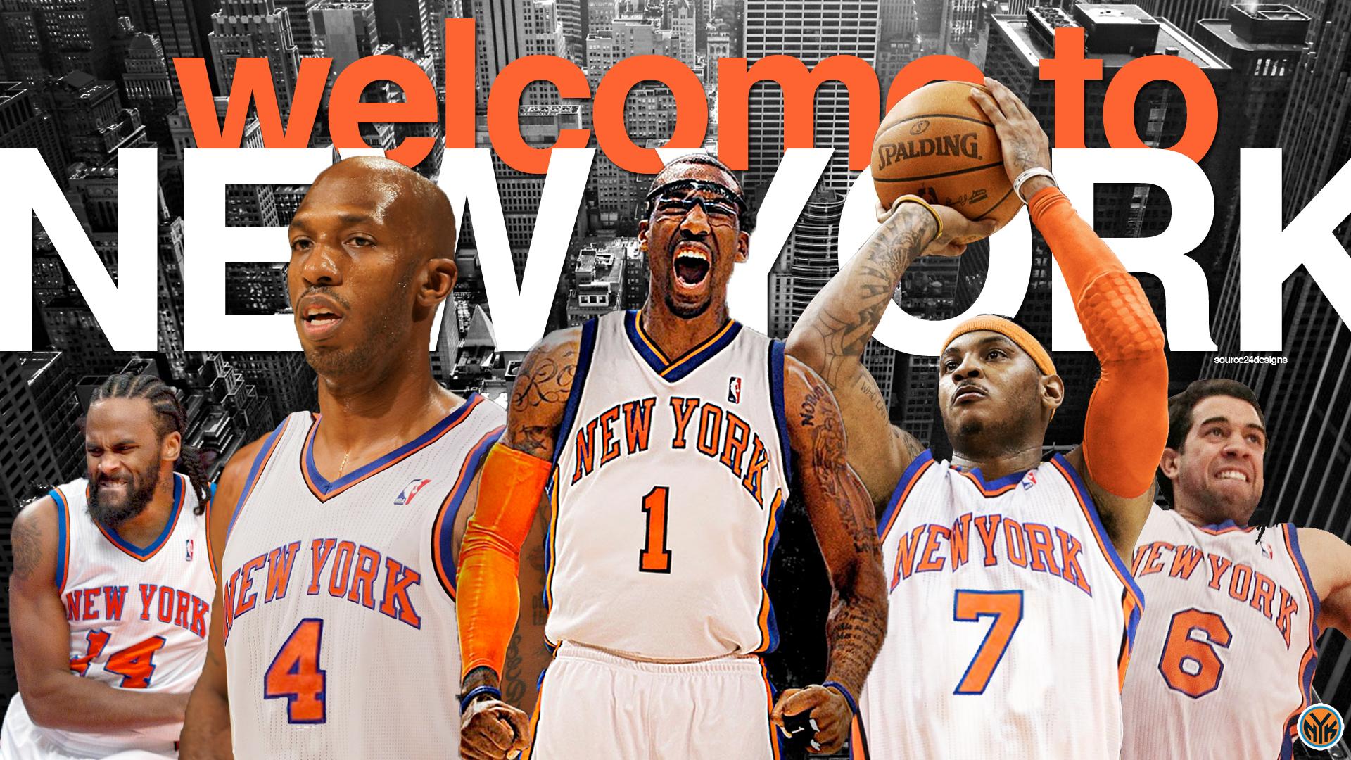 new york knicks wallpaper 359830