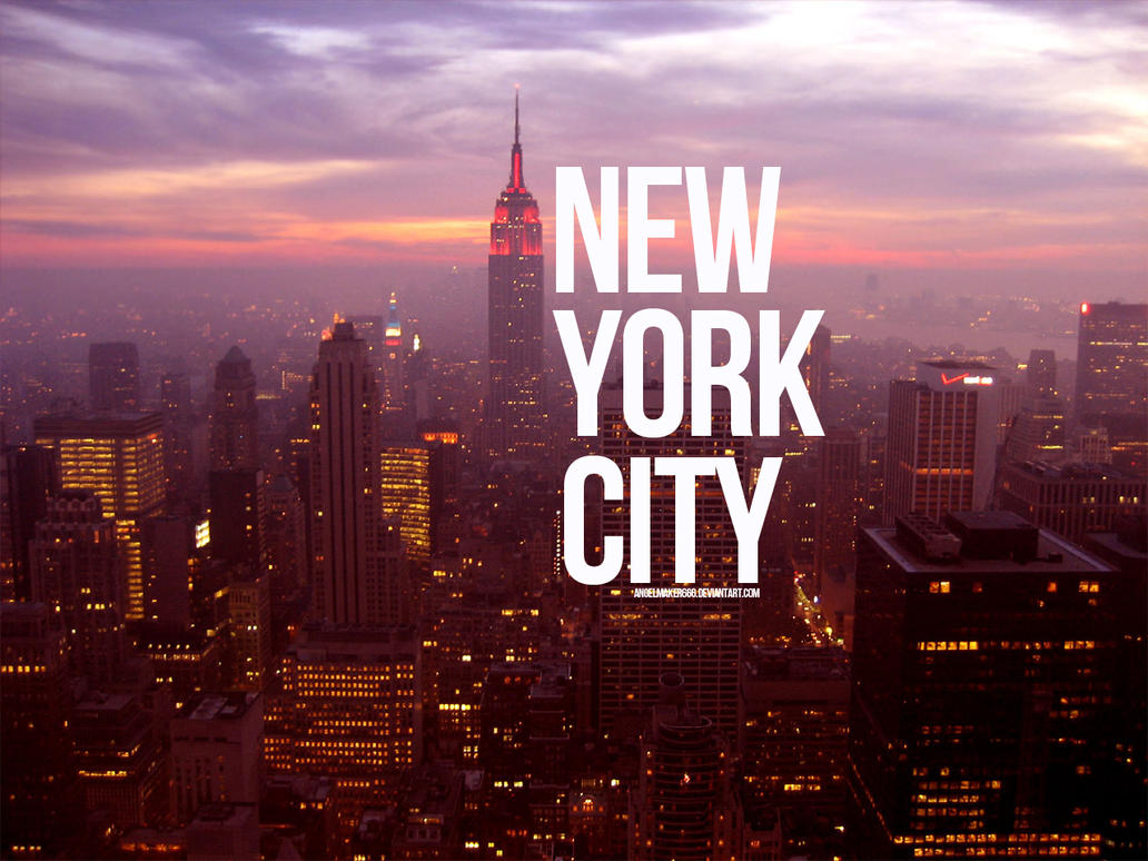 New york city wallpaper by ishaanmishra on deviantart new york city wallpaper by ishaanmishra voltagebd Image collections