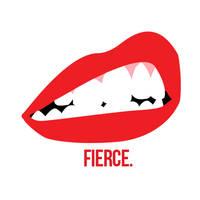 Lady Gaga: Fierce by IshaanMishra