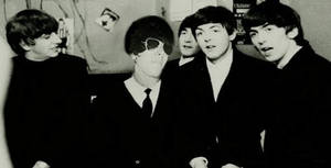 Chillin with the Beatles