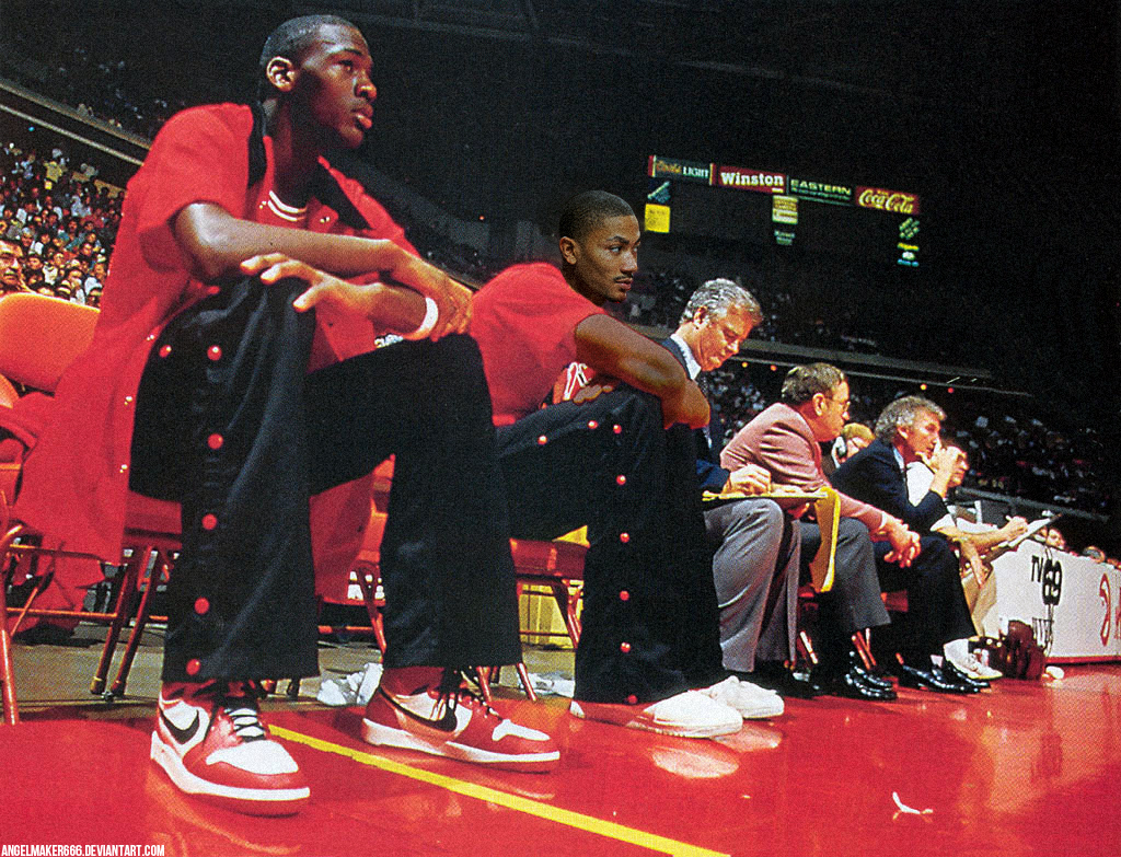 Air Jordan Franchise Basketball Shoes Disected