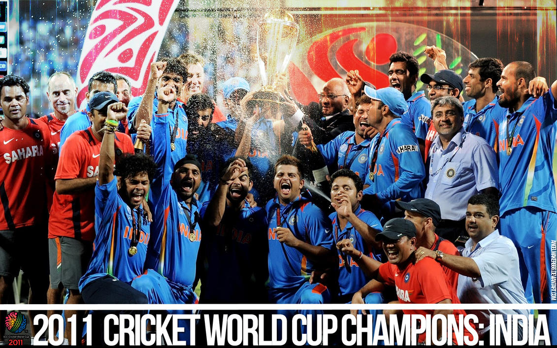 2011 Cricket World Cup squads