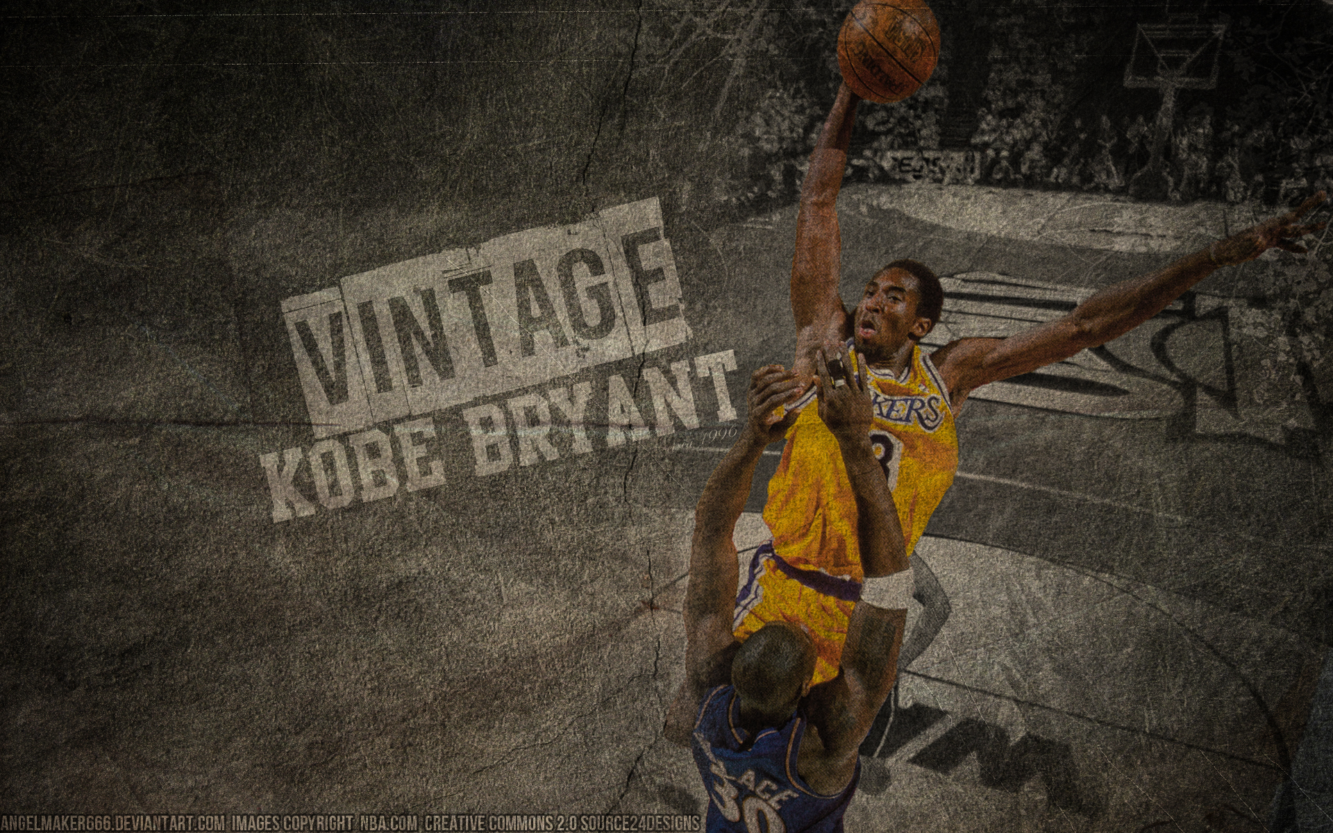 The top 10 los angeles lakers kobe bryant nba wallpapers full size download link voltagebd Image collections