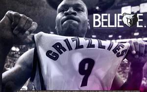 Memphis Grizzlies Wallpaper by IshaanMishra