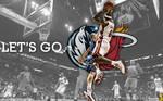 2011 NBA Finals Wallpaper