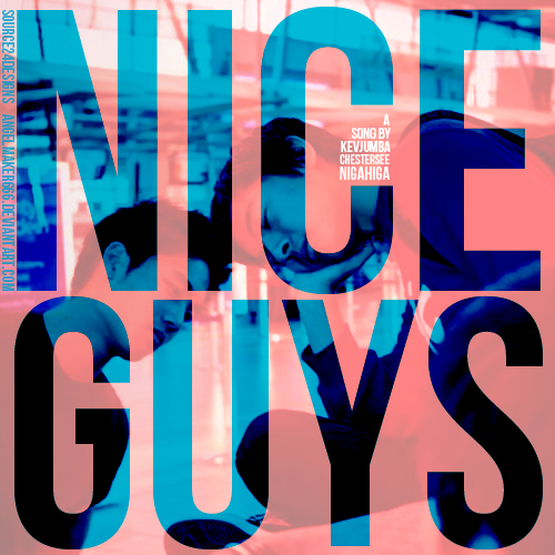 Nice Photo Albums: Nice Guys Album Cover By IshaanMishra On DeviantArt