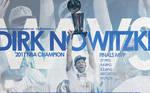 Dirk Nowitzki Finals Wallpaper