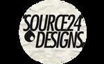 Source24Designs Logo