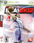 NBA 2k12 Blake Griffin Cover