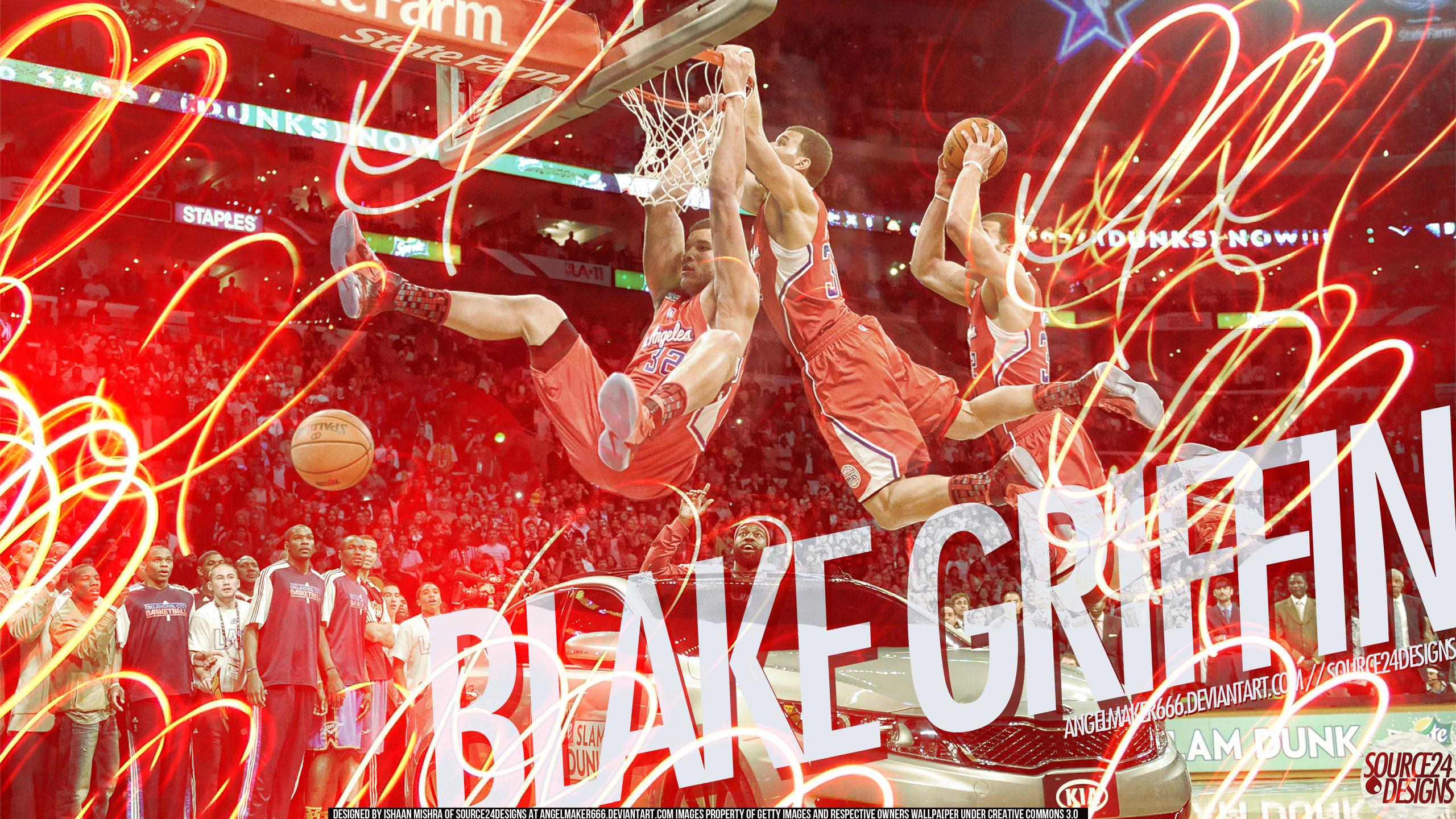 blake griffin wallpaper nike - photo #5