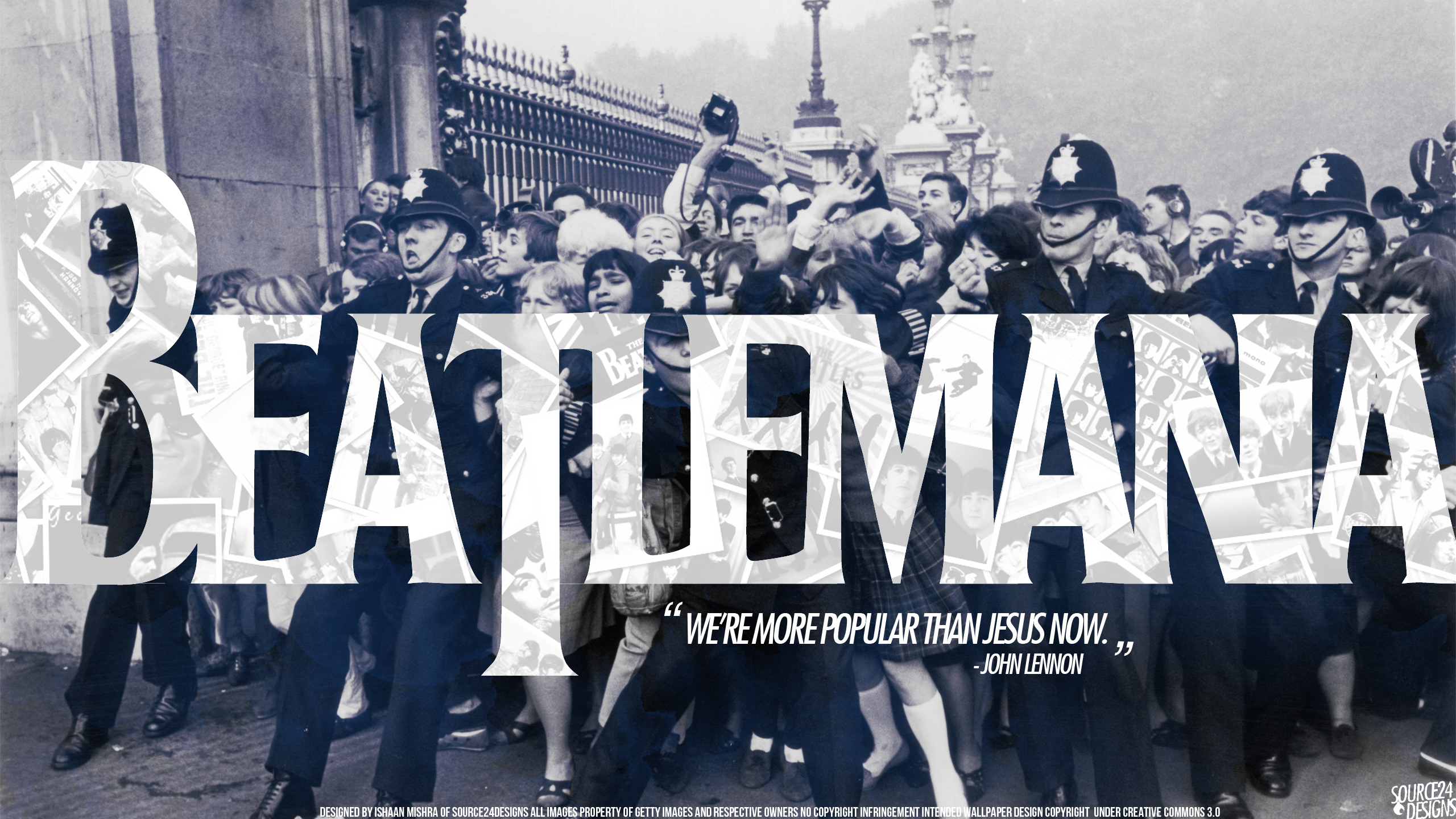 a history of the beatles and beatlemania in england Beatlemania in the united kingdom history of the beatles the quarrymen in the crowds screamed and screamed for the beatles, and for the first time in uk history.