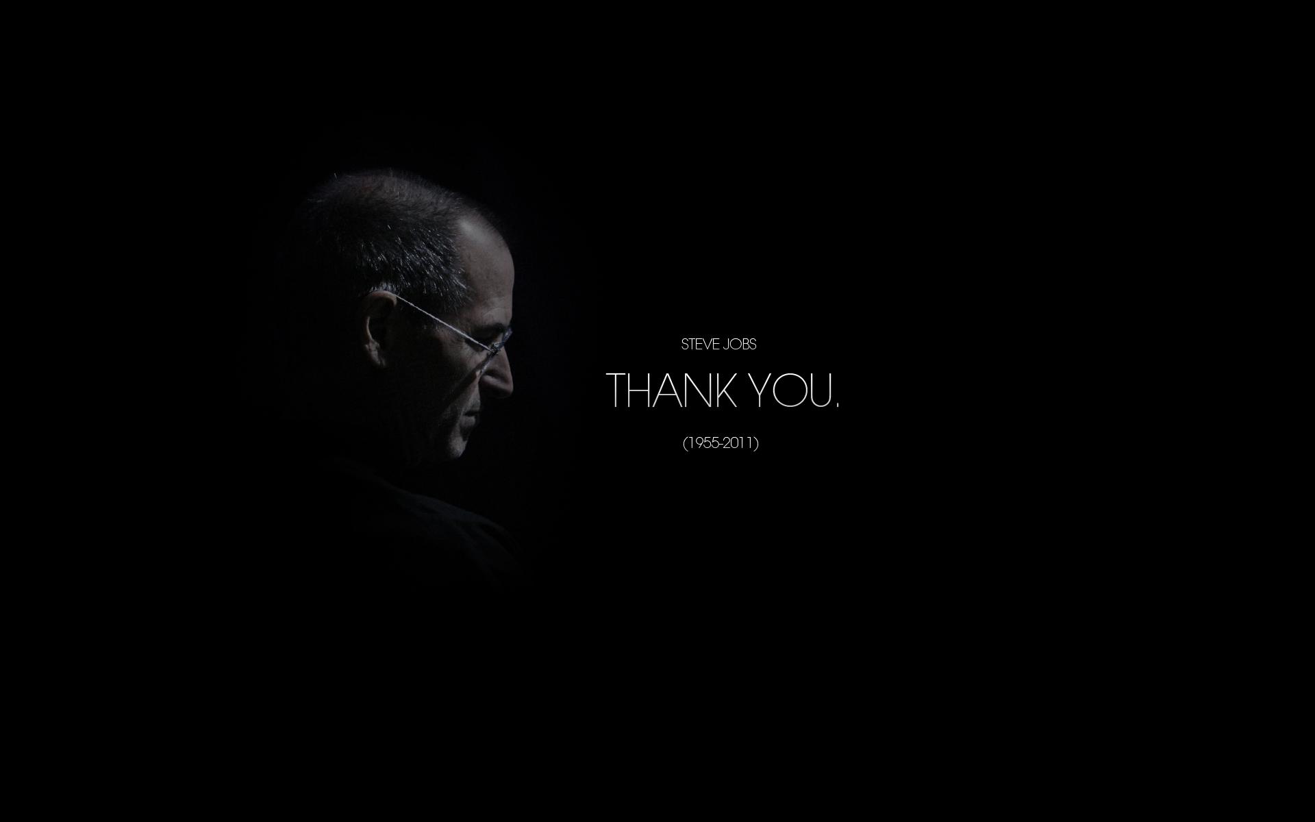 RIP Steve Jobs By IshaanMishra