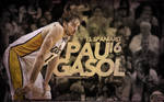 Pau Gasol Lakers Wallpaper