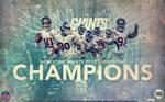 New York Giants 2012 Superbowl Champions Wallpaper