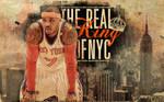 Carmelo Anthony Game Winner Knicks Wallpaper