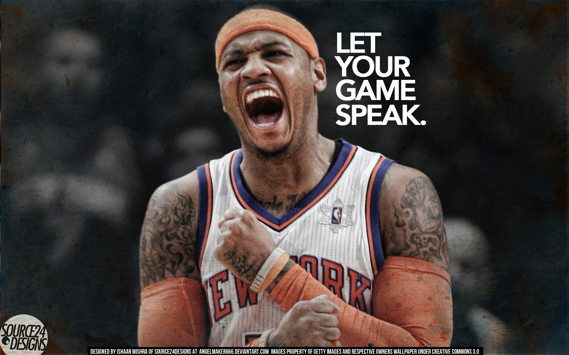 carmelo anthony quotes - photo #33