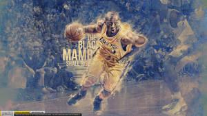 Kobe Bryant Black Mamba Wallpaper