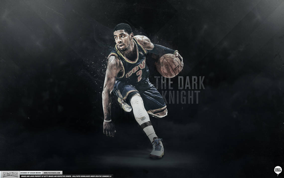 Kyrie Irving Wallpaper by IshaanMishra ...