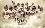 Baltimore Ravens Superbowl Champions Wallpaper