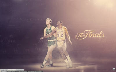 NBA Finals Wallpaper