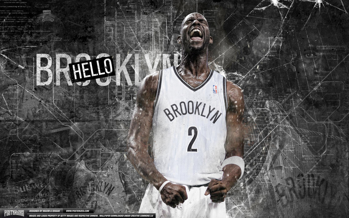 KG Hello Brooklyn Wallpaper By IshaanMishra