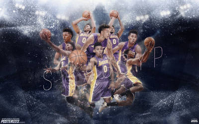 Nick Young Wallpaper