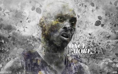 Kobe Bryant Encore