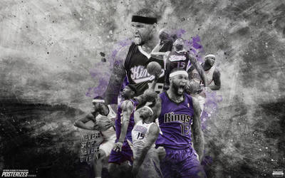 Demarcus Cousins Wallpaper
