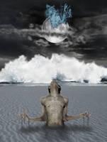 Sinking by Somnium-Profundus