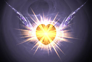 Fearless Heart by Somnium-Profundus